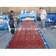 Машина для производства кровельной плитки (38-196-960)
