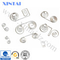 Fixed Price Free Size Compression Battery Springs