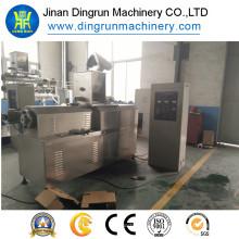 Máquina de procesamiento de almidón modificado de acero inoxidable con SGS
