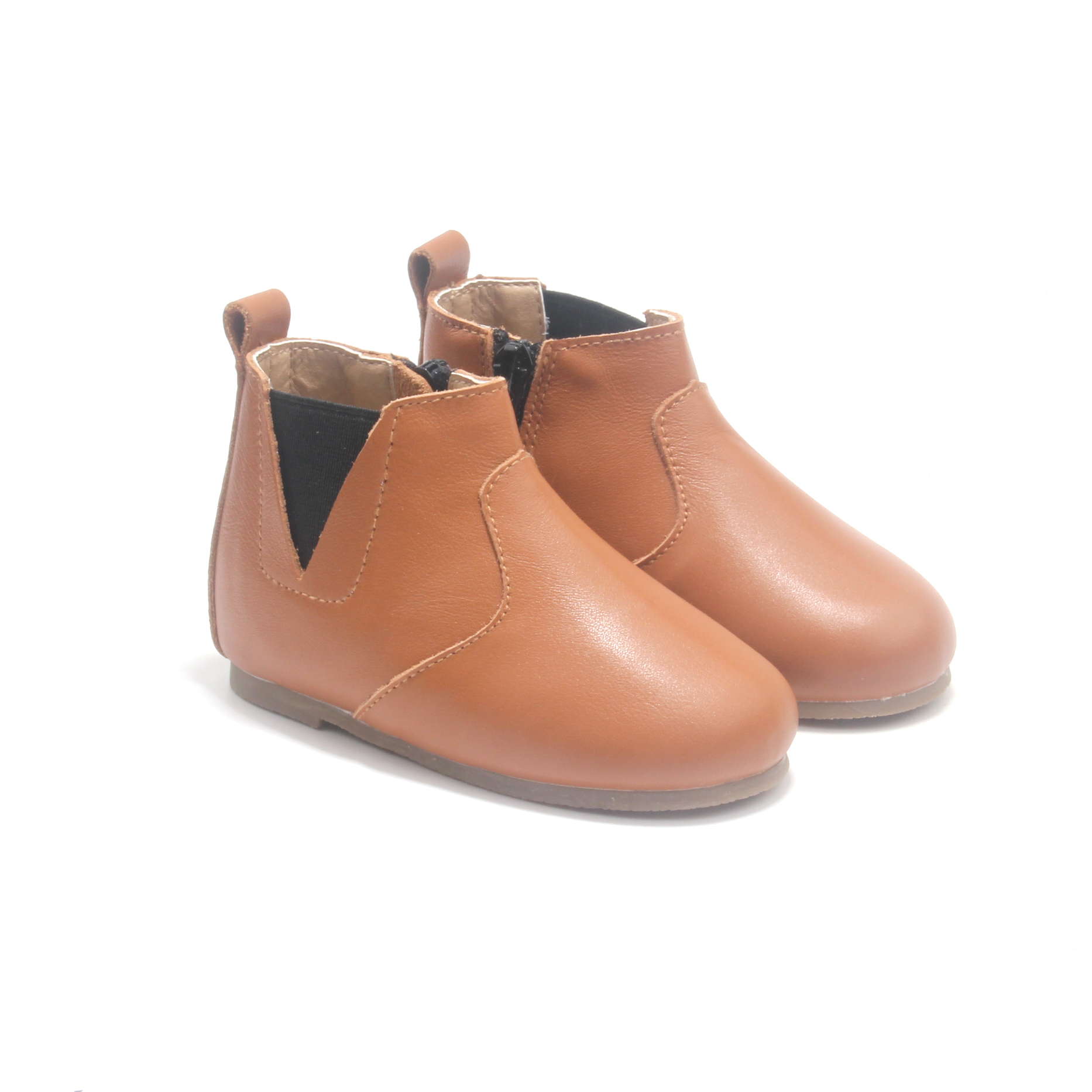 Ankle boots for Kids Leather