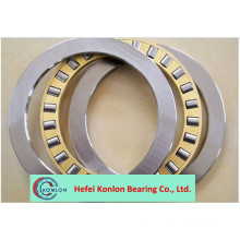 spherical thrust roller bearing and roller bearings
