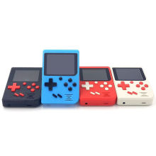 8 Bit Classic Retro Pocket Handheld Video Game Console Gift For Kid