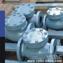 Bonnet Bolted Cast Iron RF Flange Marine Check Valve