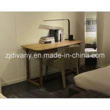 Muebles de madera estilo moderno escritorio madera (SD-35)