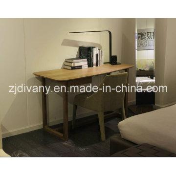 Style moderne en bois Bureau Accueil Bureau (SD-35)