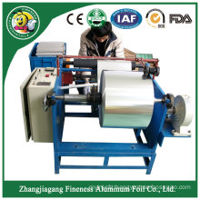 Good Quality Trendy Aluminum Slitting and Rewinding Machine