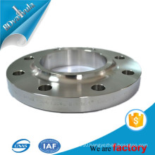 FORGING SS304 SO RF ANSI FLANGE GOOD PRICE 2'' 3'' 4'' 6''