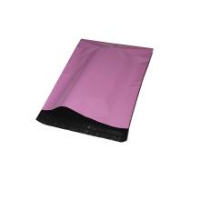 Sachet en plastique d'emballage de vêtement de 35-120microns pour exprès
