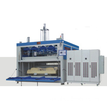 ABS Thicker Sheet Vacuum Forming Machine (XSH1007/3)
