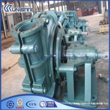 Pompe de drainage à aspiration de sable trémie personnalisée pour le dragage (USC5-002)