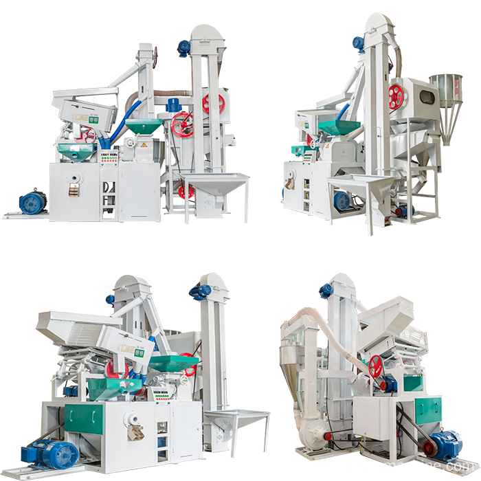 rice processing machine price