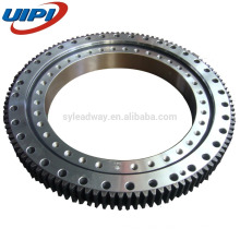 Germany Standard External Gear Drive Slewing Ring Bearing