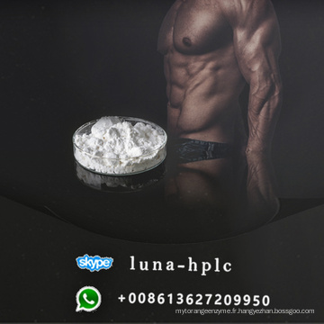 99% Steroides Poudre Anabolique Anavar Oxandrolon