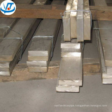 stainless steel 316 304 flat bar factory with different sizes