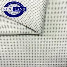 Unterwäsche Kleidung Anti-Geruch Bambus Carbon Single Jersey Stoff