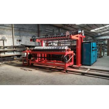 Fixato Knot Fence Machine