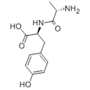 L-ALANYL-L-TYROSINE CAS 3061-88-9