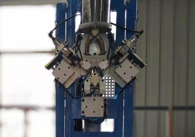 IGU Molecular Sieve Desiccant Filling Machine