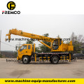 Utility Truck Crane with Wide Use