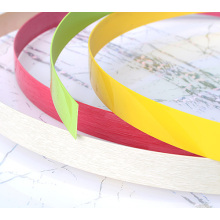 PVC High Gloss Edge Banding Serie