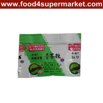 Japanische Würze Sushi Gewürz Wasabi Sauce