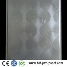 Panneau en PVC laminé PVC plafond 25cm 7.5mm