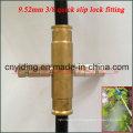 Dispositivos de bloqueio deslizante do sistema de nebulização (SI-3001)