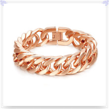 Fashion Accessories Fashion Jewelry Stainless Steel Bracelet (HR183)