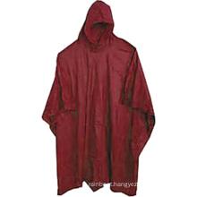High Visibility Waterproof Disposable Rain Gear Raincoat Fishing
