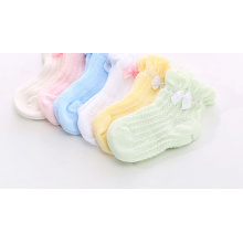 Kolorowe cute wzór Children's Cotton Socks