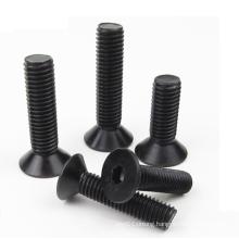 China factory  DIN 7991 Countersunk hexagon socket bolt