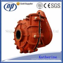Насос для крупнодисперсного шлама для шаровой мельницы (350ZJR)