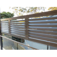2.0mm Frame Thickness Solar Shade