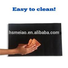 Fácil de limpiar Teflon material barbacoa Grill Mat