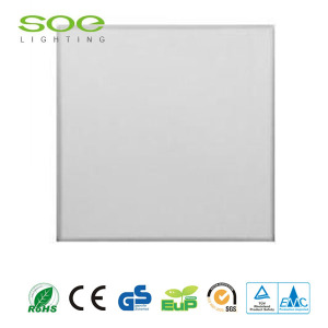 Controle remoto 300 * 300mm rgb led panel light