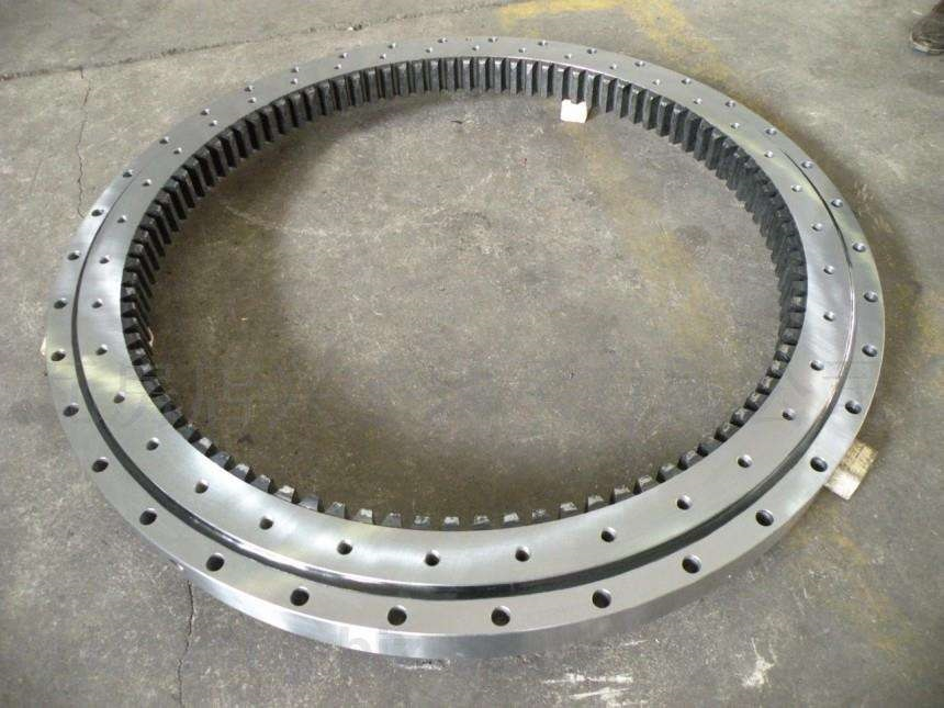 Construction Machinery Bearings