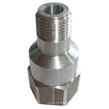 CNC Machining Parts China Manufacturer