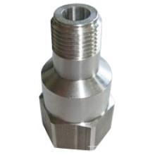 Части CNC подвергая механической обработке Китай Пзготовителей