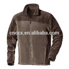 Moda de inverno dos homens 15PKFJ01 casaco de lã quente