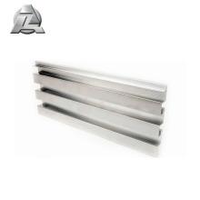 durer plus longtemps en métal matériau escaliers de pont en aluminium