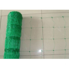 Extruded Plant Support Net- Green 8GSM