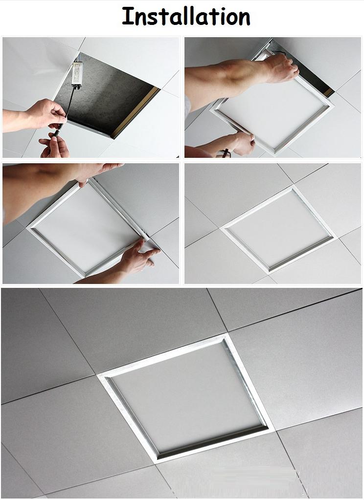 panel light 4