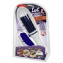 As Seen On Tv Lint Wizard Pro Self Cleaning Lint Brush