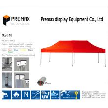 Складные палатки с печатью