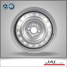 O melhor design amplamente utilizado Rodas de carro 6x15 Rodas de rodas automáticas