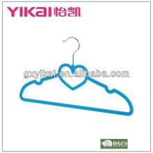 chinese garment factory produce plastic shirt hanger