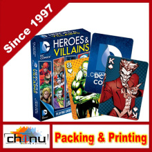 DC Comics Heroes and Villains Playing Cards (430088)