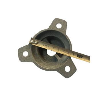 El servicio del OEM perdió la fundición de metal de precisión de cera