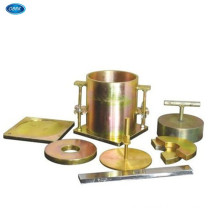 Soil Tesing Kit CBR Compaction Moulds and Accessories