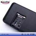 Mini Tracker GPS pour véhicules et motos, Acc Monitor, Cut Oil à distance (TK115)